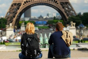 Backpacking Through Europe,But the Unromantic Parts