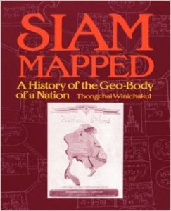 Siam Mapped