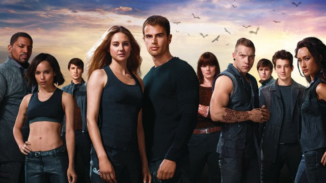 What Filmmakers Can Learn From The Failure Of Divergent