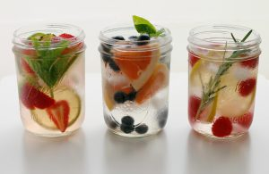 Why and How You Should Be Infusing Your Water