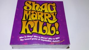"""""""F**k, Marry, Kill:"""" Putting a Crude Game in its Place"""