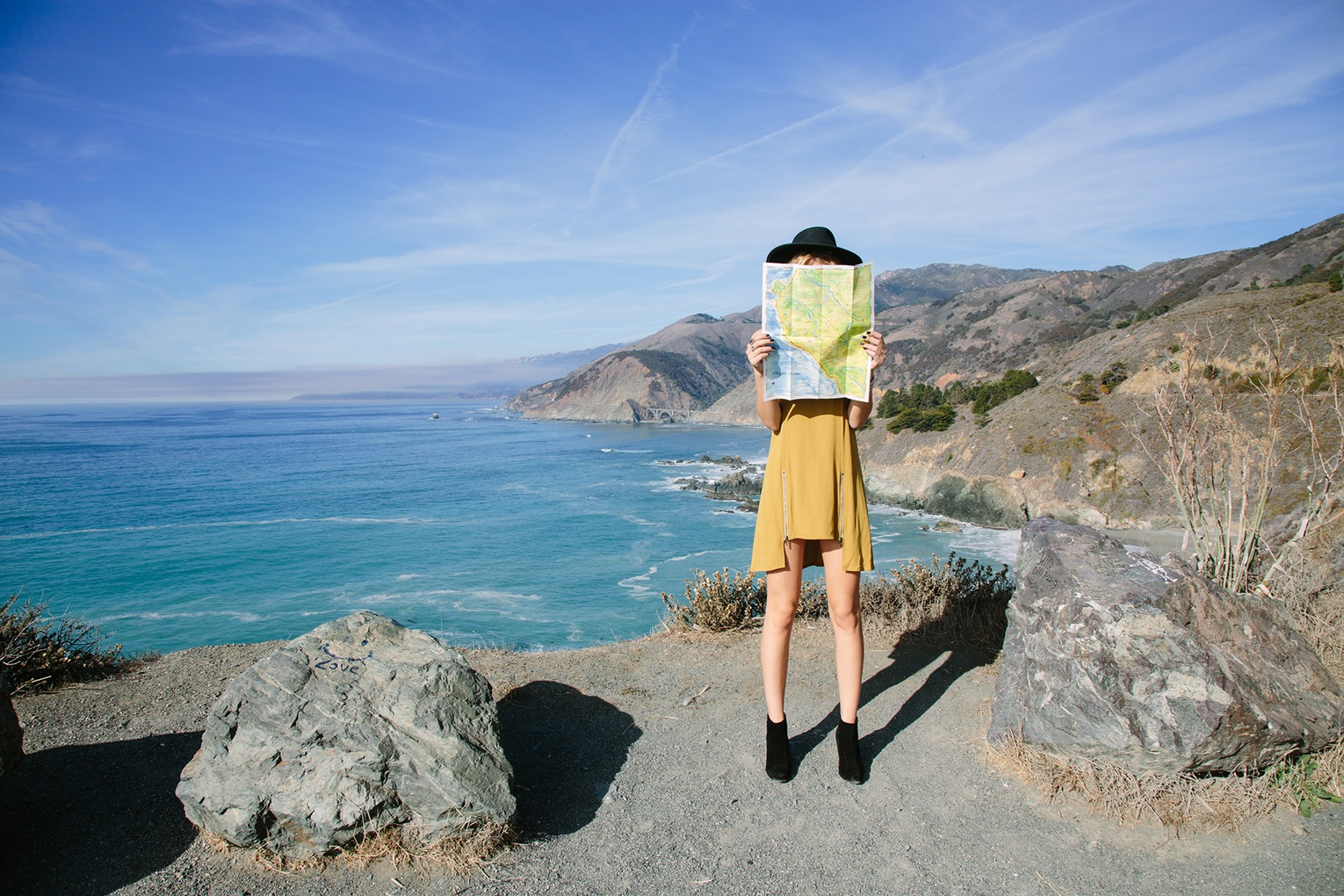 Travel Tips for When the Road Goes on Forever
