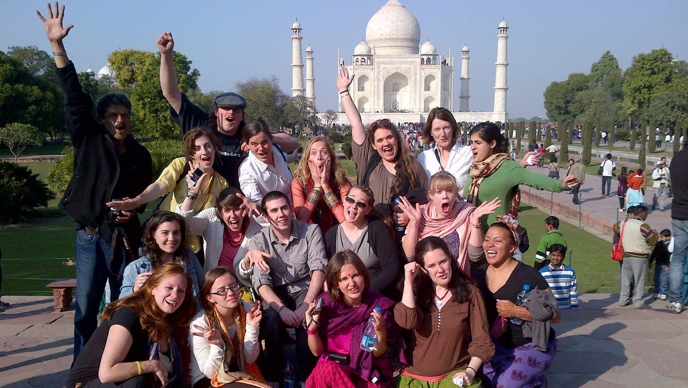 Why Your Parents Worry about Study Abroad Programs