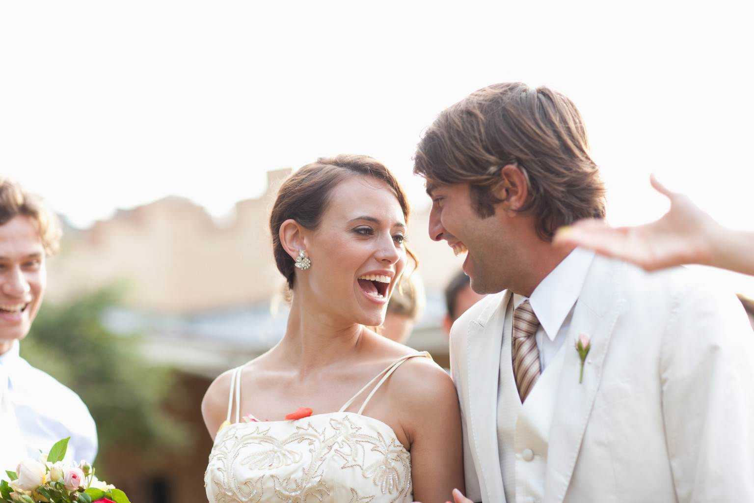 Bachelor and Chain: Why I Don't Regret Getting Married in College