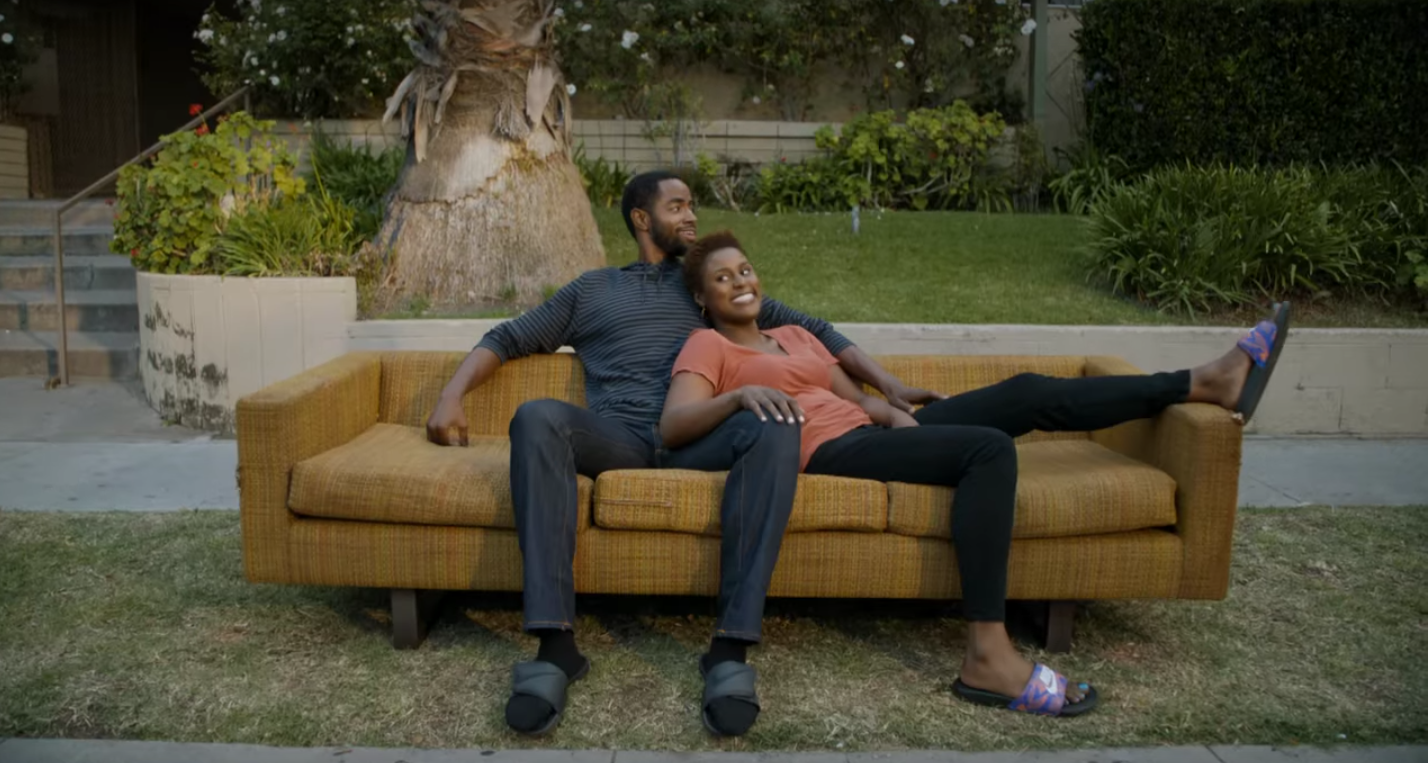 issa and lawrence couch