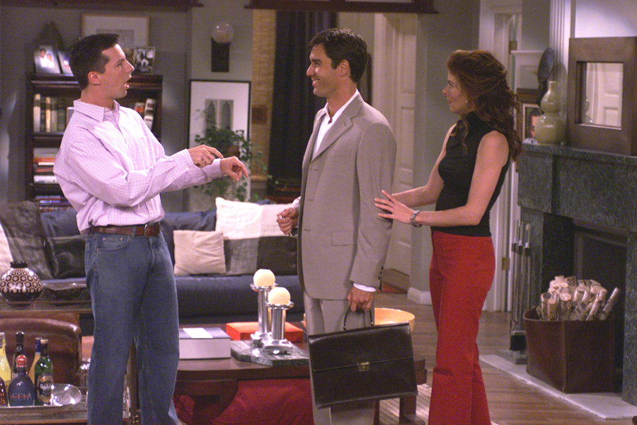 """Why More Than Ever, the World Needs """"Will & Grace"""" Again"""
