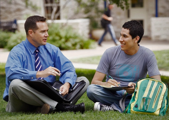 Tips for Having Tough Conversations with Your Professors