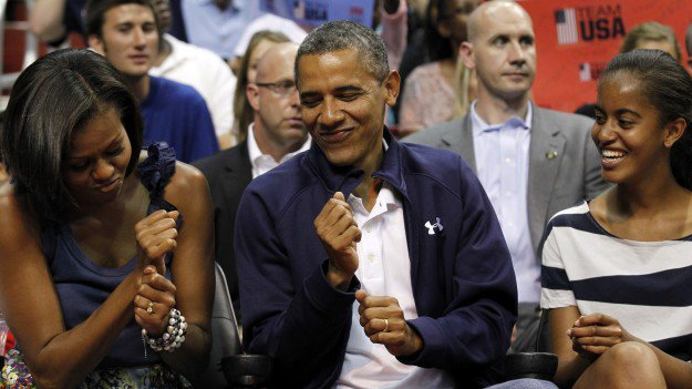Why Every Millennial Is Going to Miss the Obama Family