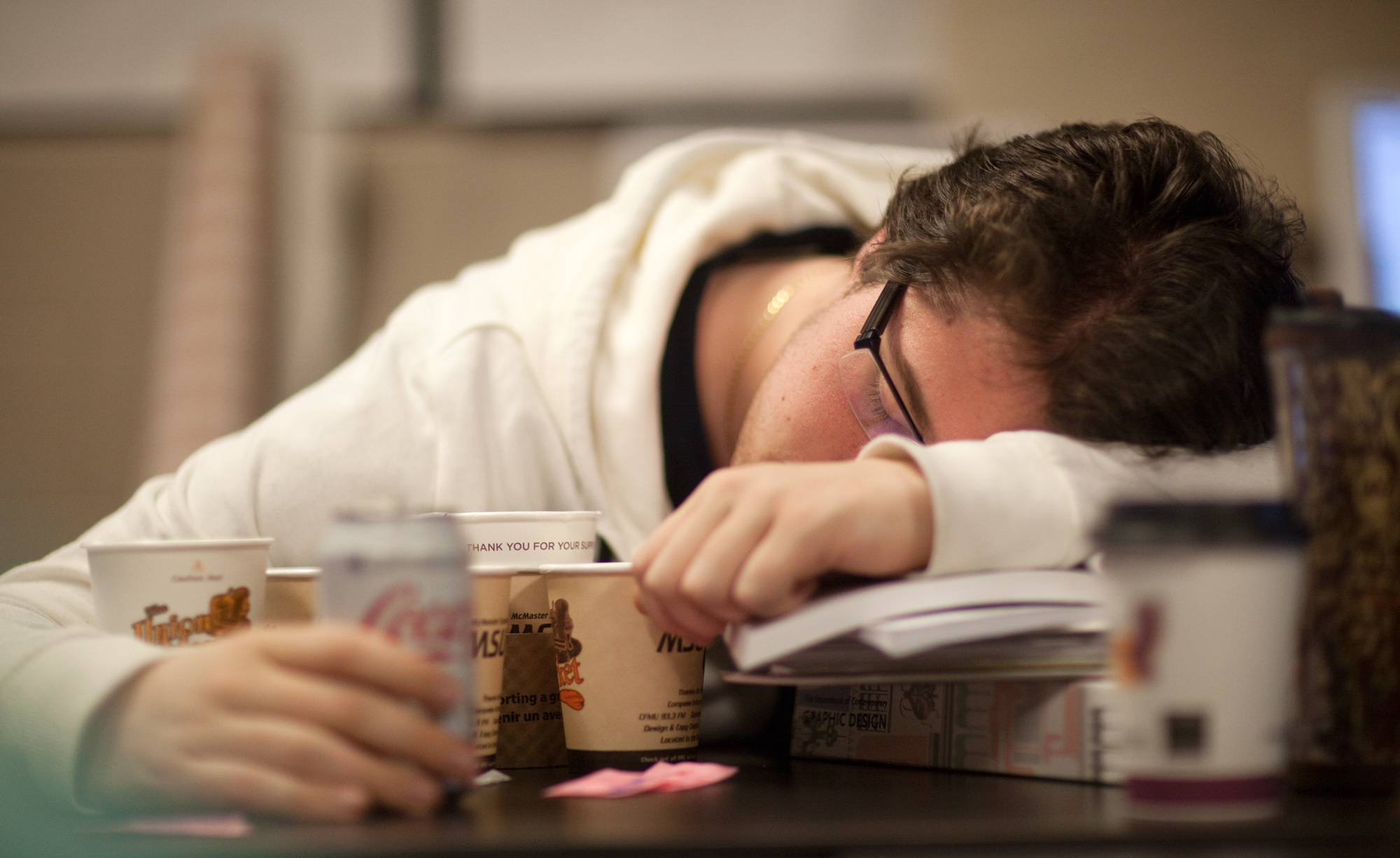 Why Senioritis Can Trigger a Sudden Hate for Your Major