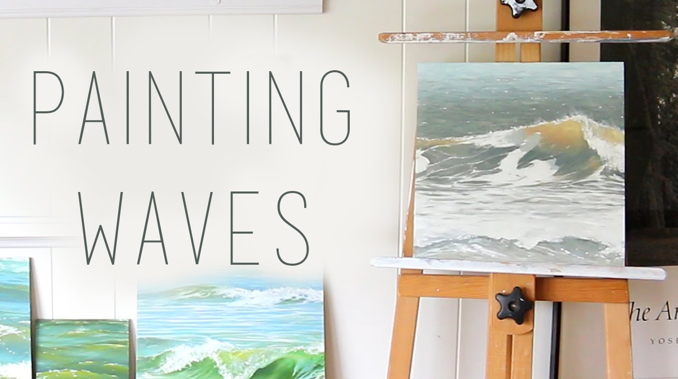7 YouTubers to Inspire Your Artsy Side