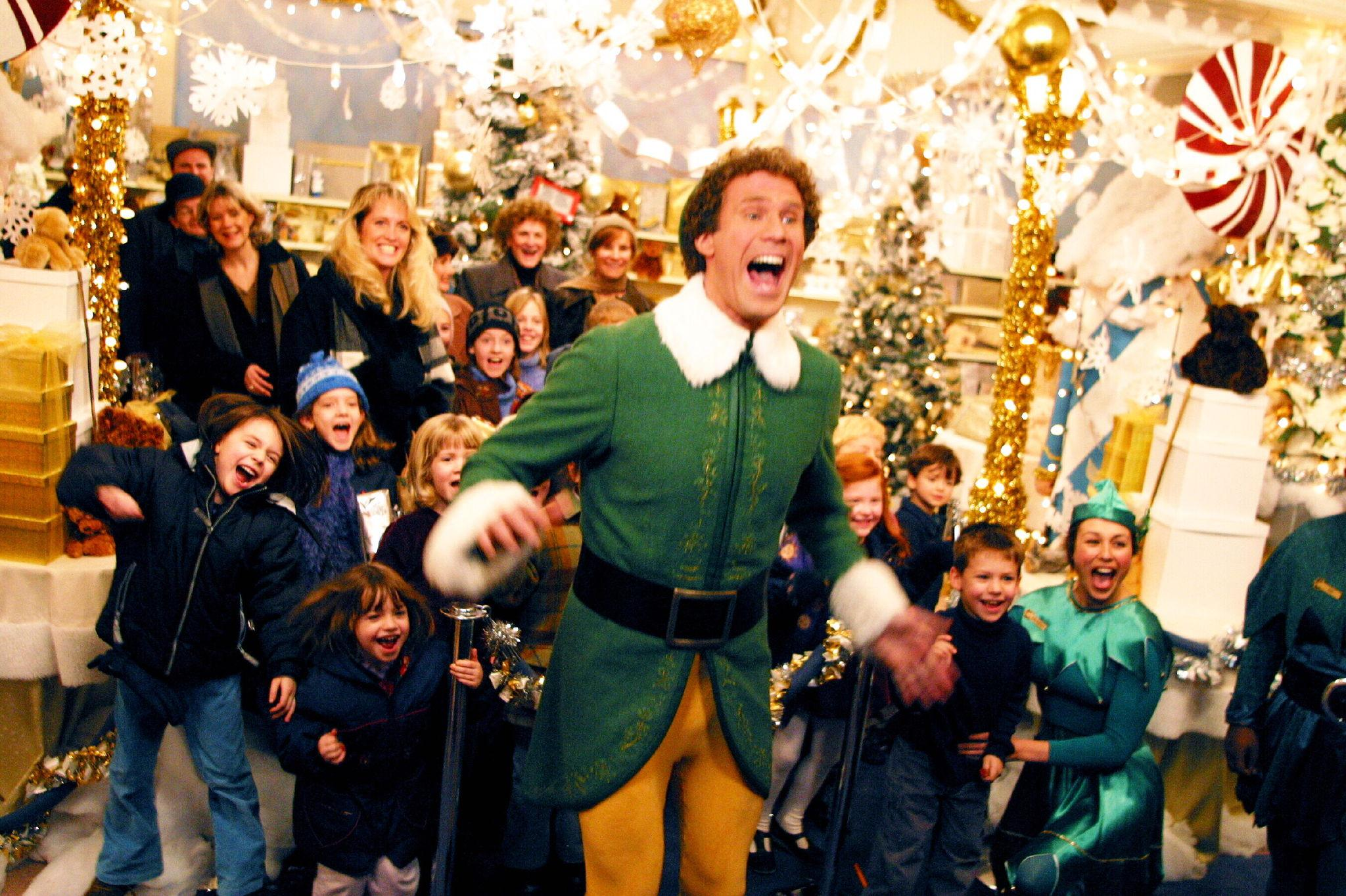 a guide to the best 8 christmas films to fuel your holly jolly spirit - Best Christmas Films