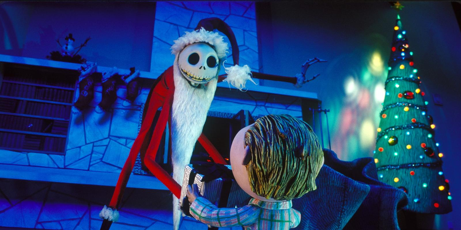 making christmas scary why do christmas horror films exist - Scary Christmas Movie
