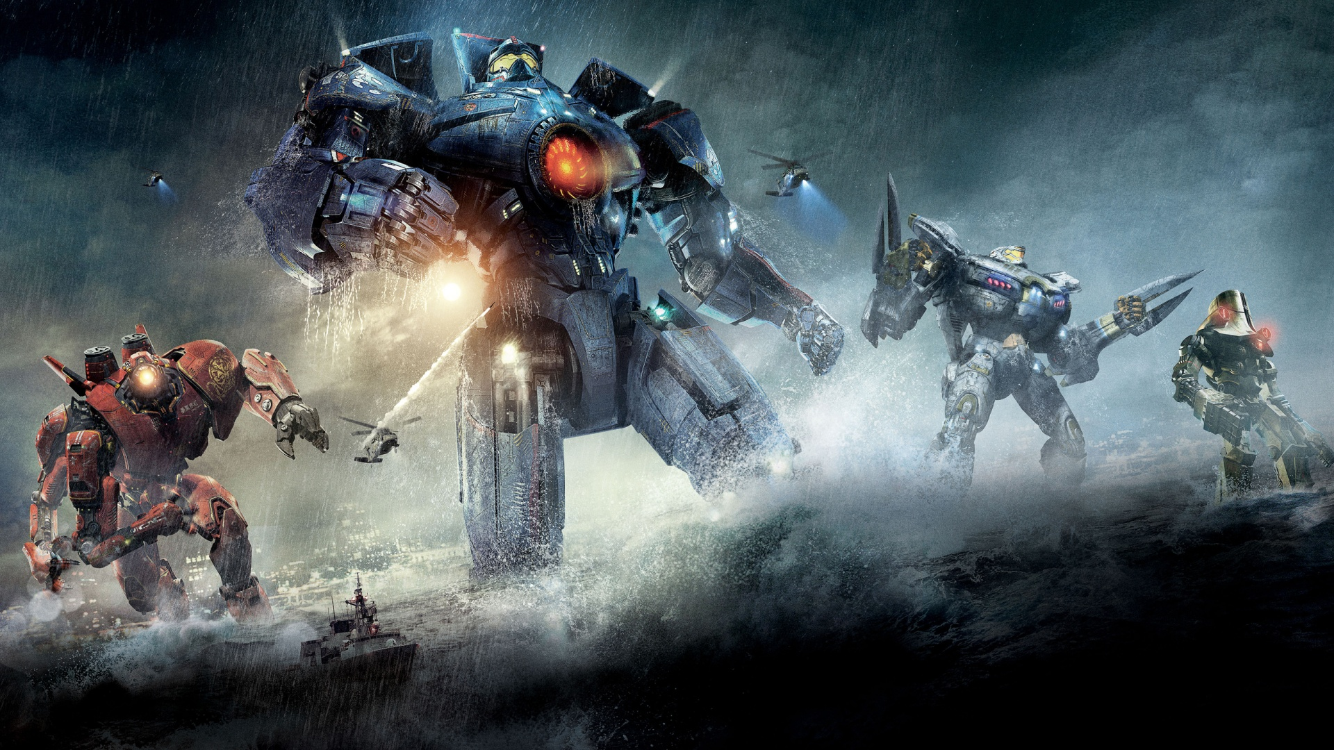 """What Could Improve and What Needs to Stay in """"Pacific Rim: Maelstrom"""""""