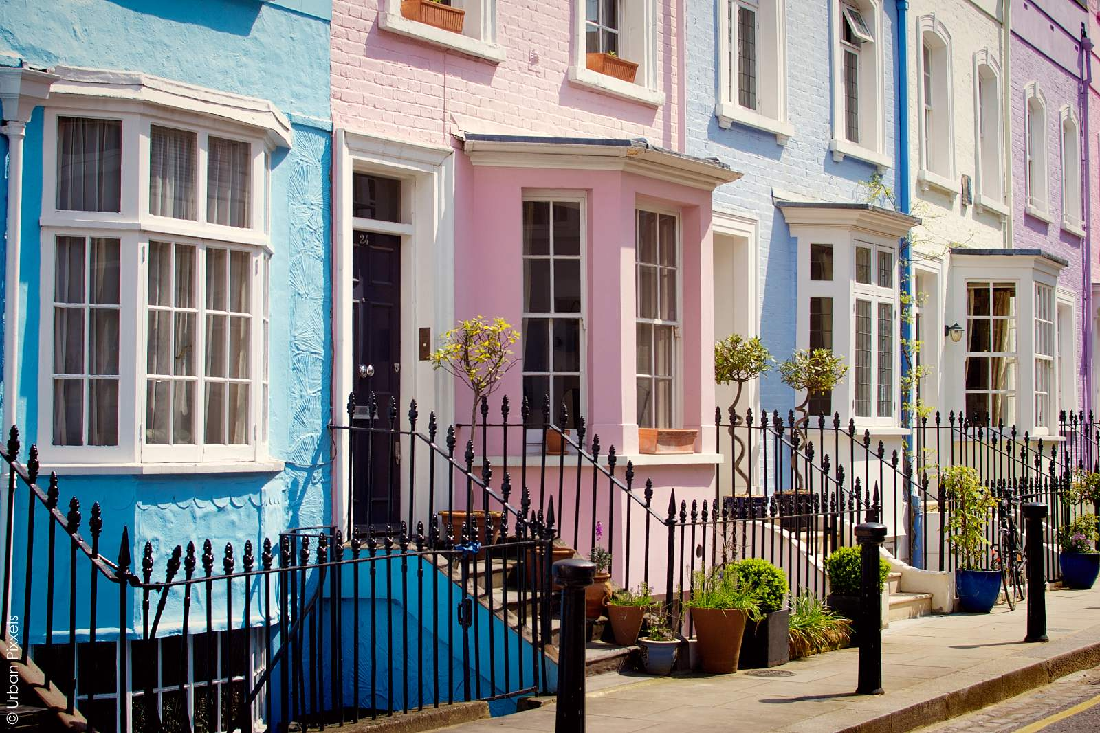 The Cost of City Living: Why Buying a Home Outside the City Could Work Out Cheaper