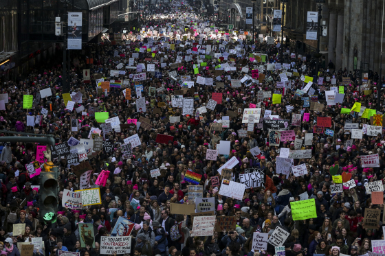 A Letter to President Trump From a Scared, Yet Hopeful Young Liberal