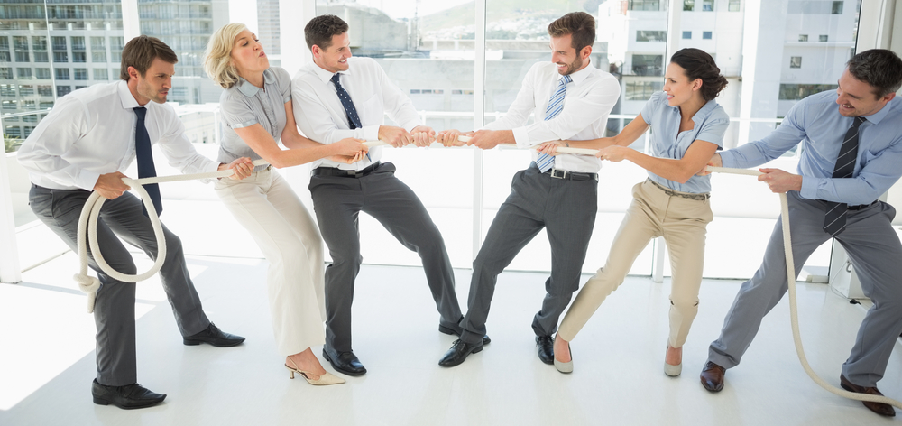 Work Hard, Play Hard: How to Deal with the Fallout of Your Work Relationship