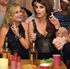 Why Amy Poehler and Tina Fey Fans Should Hate 'Sisters'