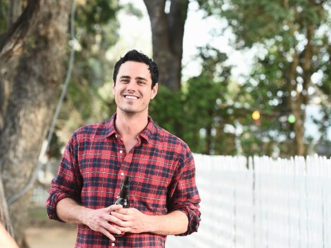 Ben Higgins is Season 20's Bachelor