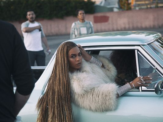 "Everyone Needs to Calm Down about Beyoncé's New ""Formation"" Video"