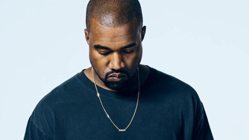 Kanye West Has Defined What Crazy Looks Like in 2016