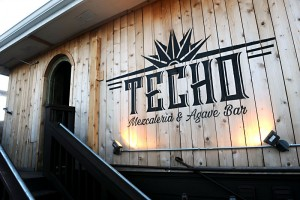 March's Bar of the Month is Techo in Austin, Texas