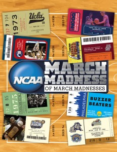Meta March Madness: A March Madness of March Madnesses