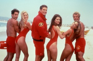 I Got Drunk and Lost Everything on the Set of the New 'Baywatch' Movie