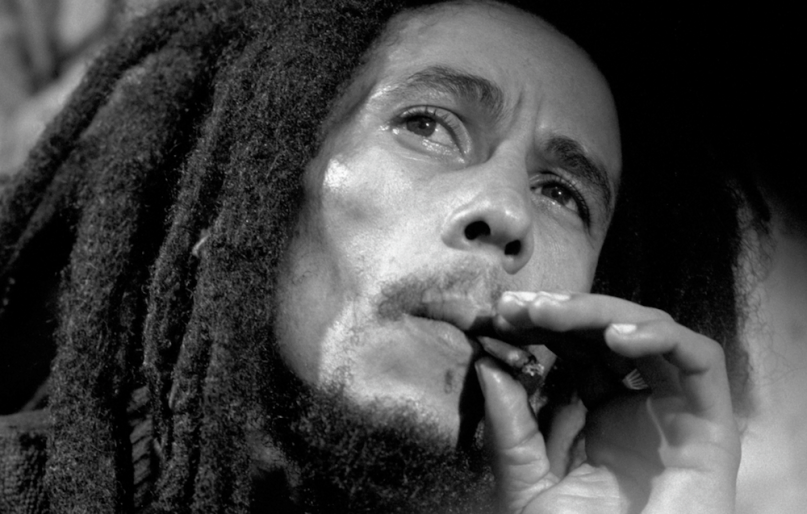 Contrary to Your Snapstory, Bob Marley's Legacy is More Than Marijuana