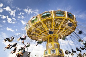 """What Ride is This?"" & Other Dumb Questions You're Asked Working at an Amusement Park"