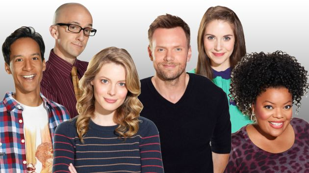 Why 'Community' Deserves Six Seasons #AndAMovie