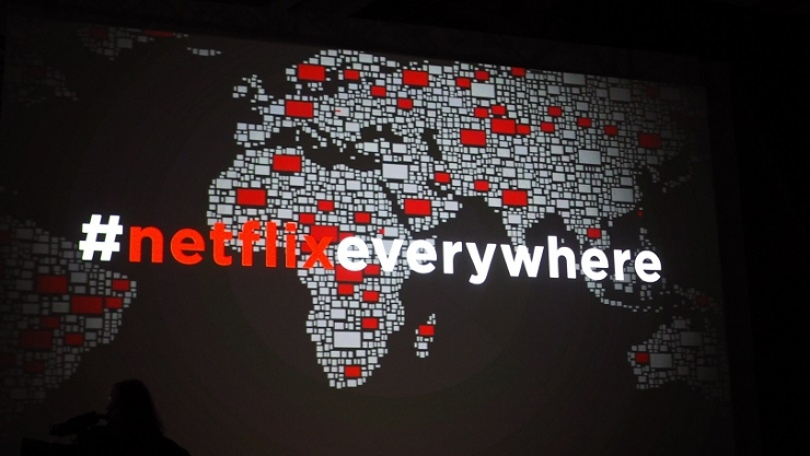 Is Netflix Transitioning to Exclusively Original Content?