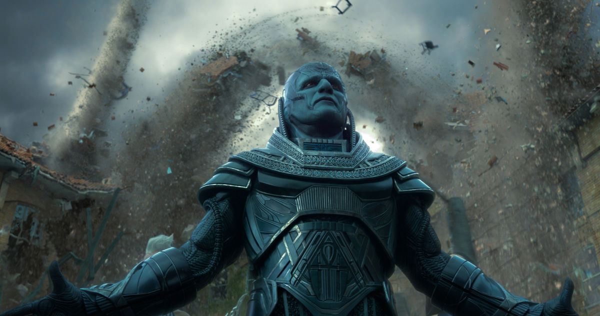 'X-Men Apocalypse' Falls Just Shy of Earth-Shattering Expectations