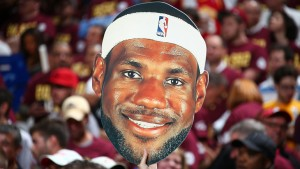 Lebron James: A Career in Review