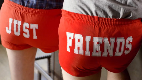 Breaking Up with the Word'Friendzone'