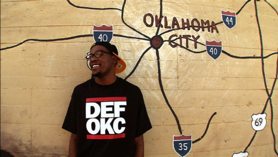 Oh, The Places Kevin Durant Could Go!