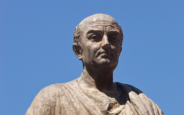The Stoics Go to College