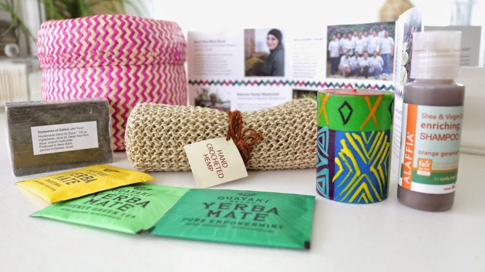 Interested in a Subscription Box? Here's 4 Options that Are Perfect for Students