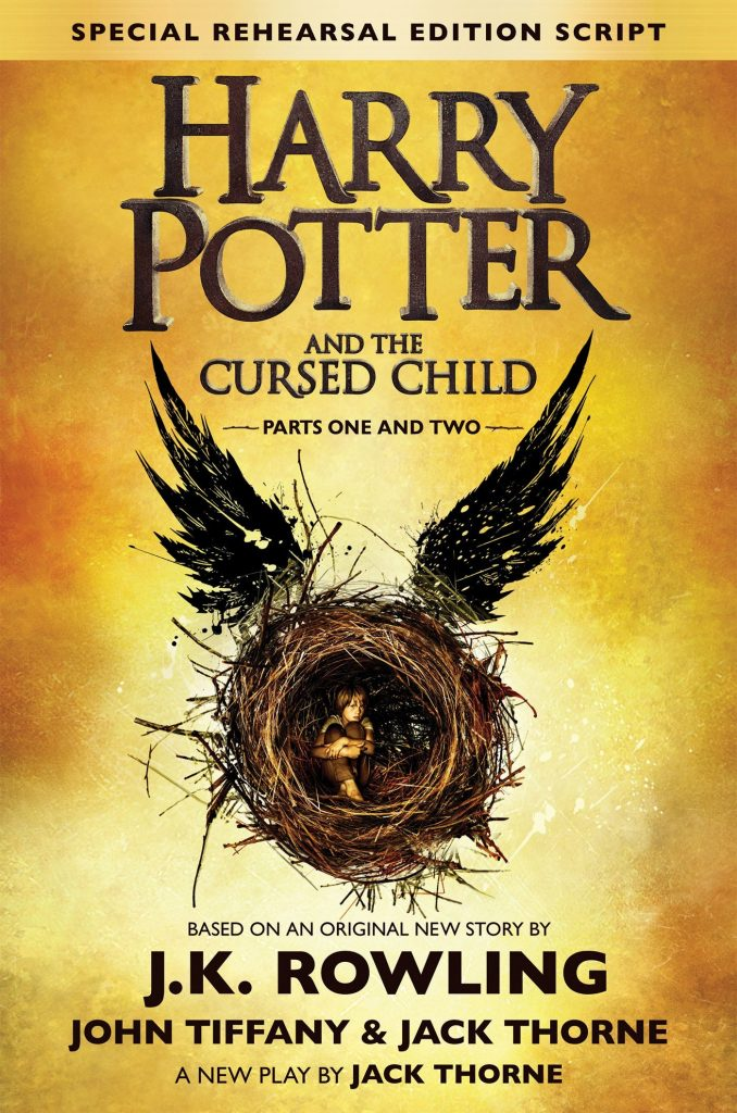"""How to Throw the Ultimate """"Harry Potter and the Cursed Child"""" Release Party"""