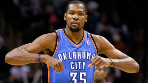 What Kevin Durant's Decision Says About Sports Culture