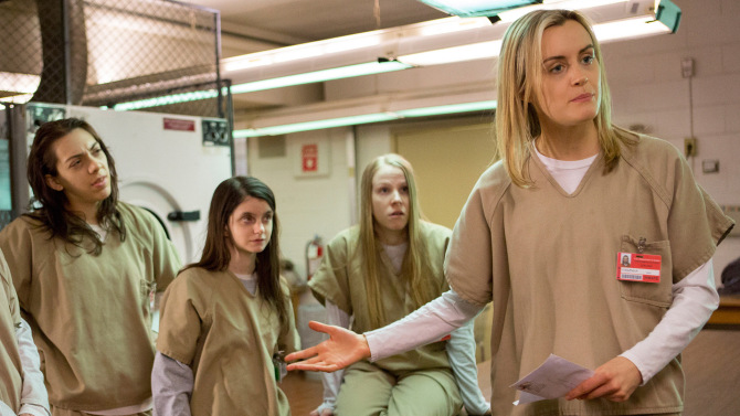 "Season 4 of ""Orange is the New Black"" Mixes the Far-Fetched with a Dose of Reality"
