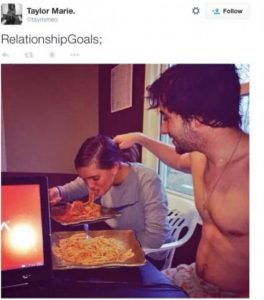 """Why the """"Relationship Goals"""" Meme Needs to Go"""
