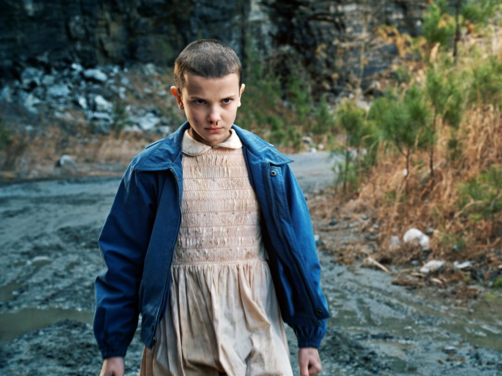 """Stranger Things"" is the Best New Show of the Summer"