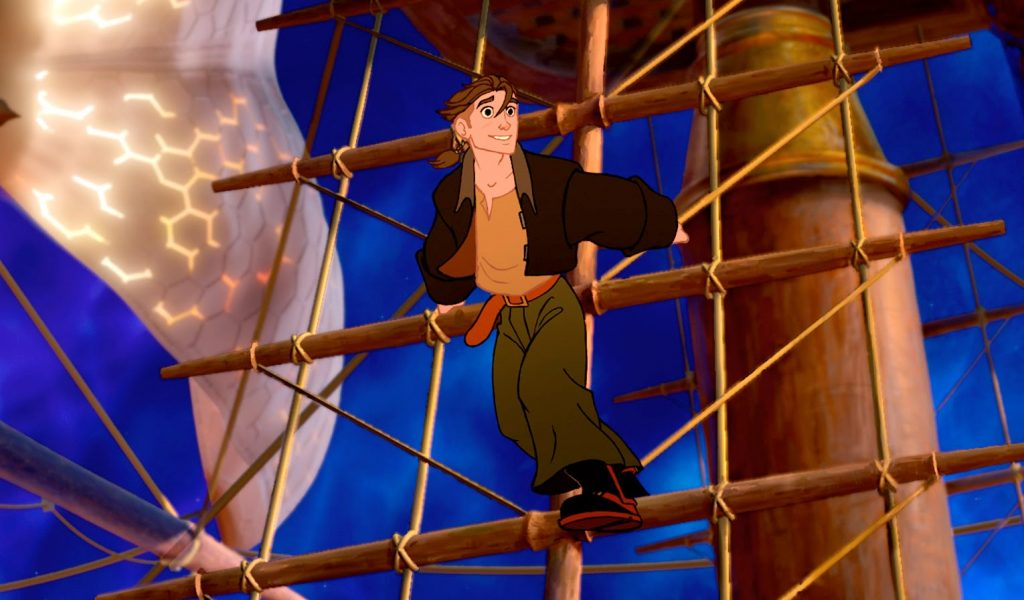 4 Animated Movies You Forgot About (That Aged Really Well)