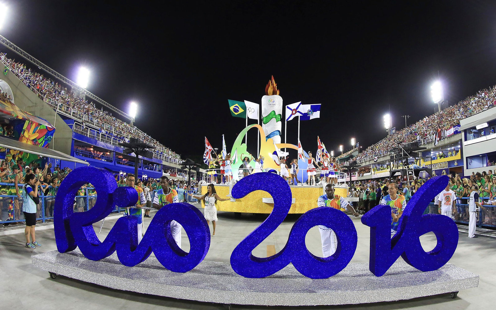 What the Rio Olympics Have Done for the American Psyche