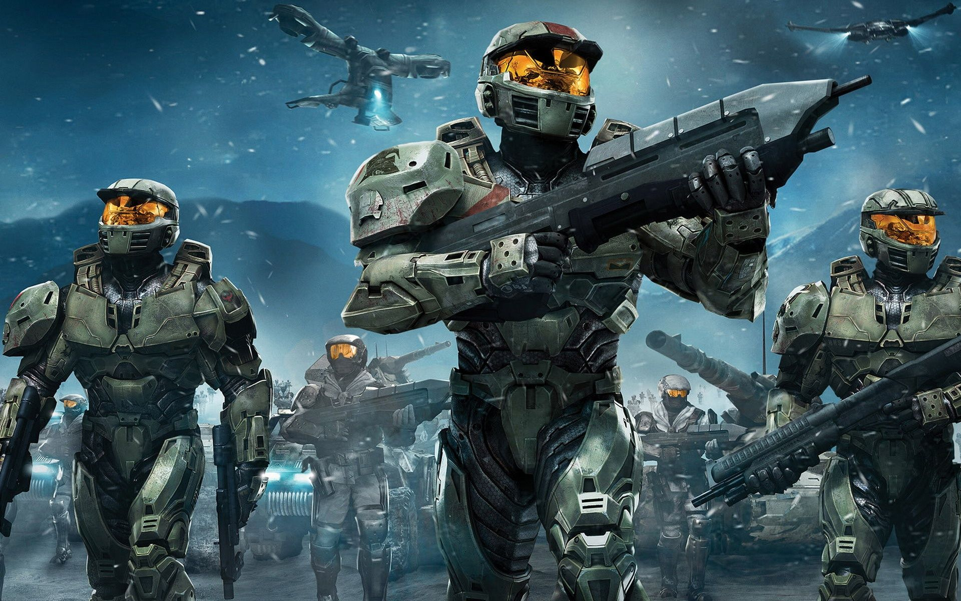 Why You Should Be Watching Red Vs Blue Study Breaks