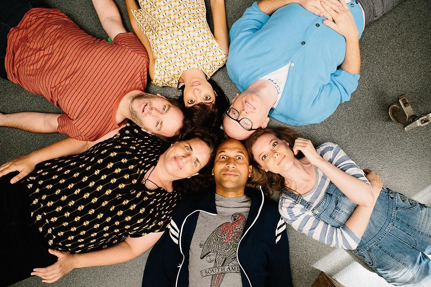 "Why Mike Birbiglia's ""Don't Think Twice"" Will Resonate with Students"