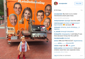 How Bad of an Idea Are Toddler Instagrams?