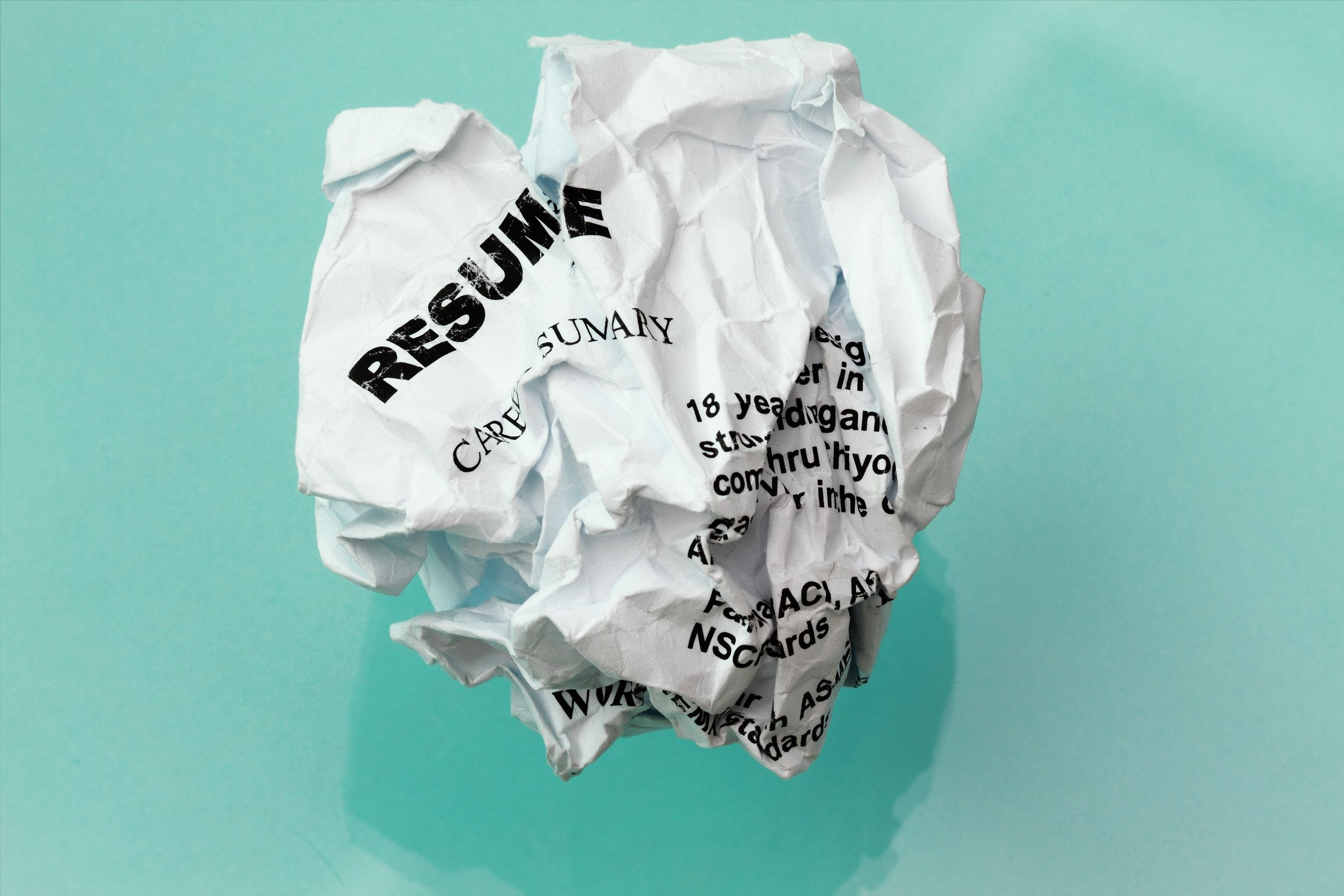 5 Tips to Beef up Your Resume