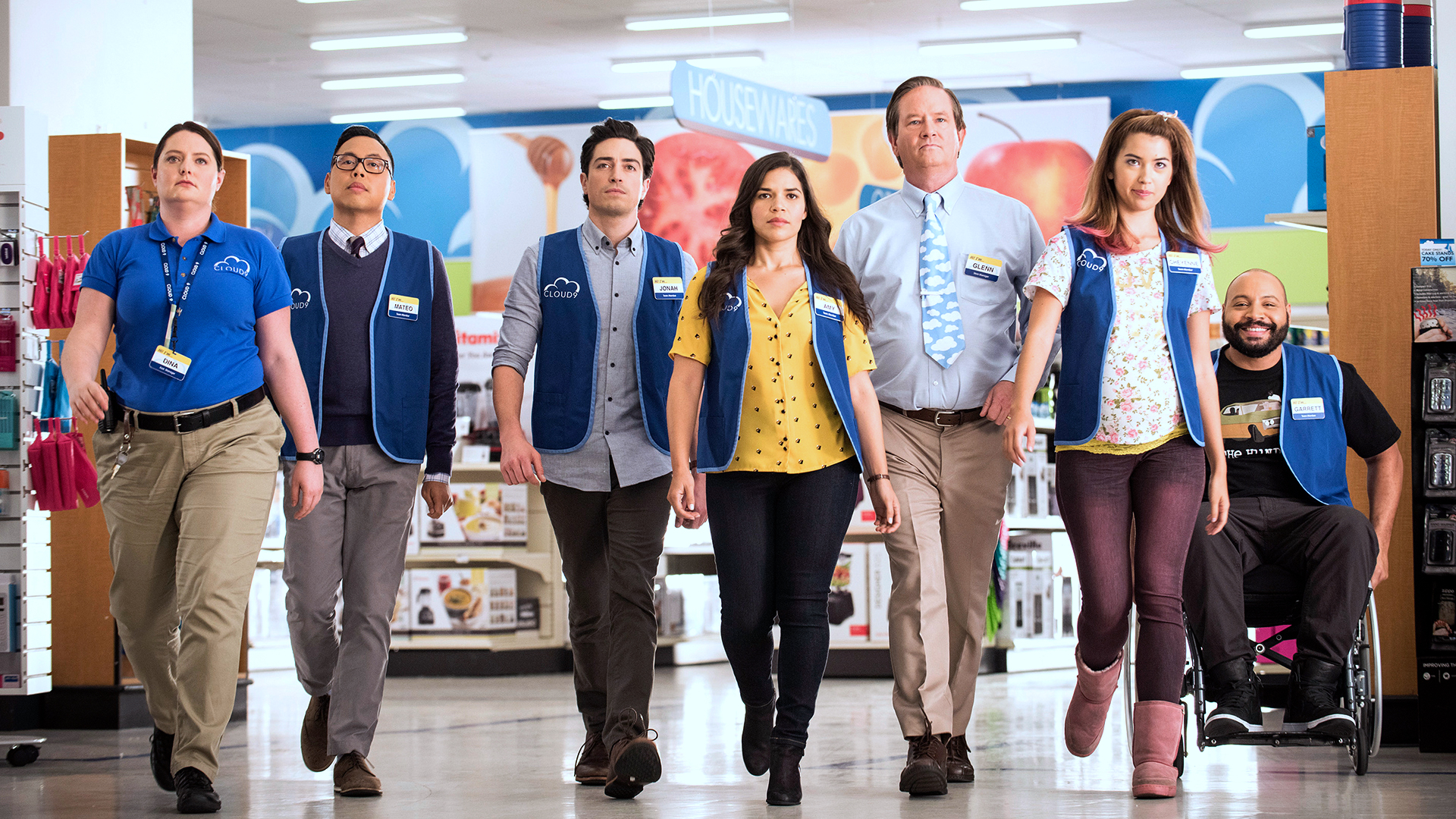 "Why You Should Be Watching NBC's ""Superstore"""