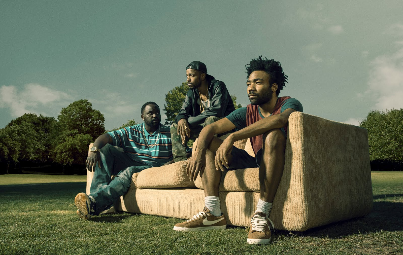 "Why Donald Glover's ""Atlanta"" Is So Important"